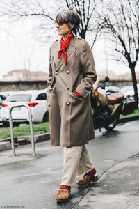 Milan_Fashion_Week_Fall_16-MFW-Street_Style-Collage_Vintage-Bandana-Gucci_Clogs-