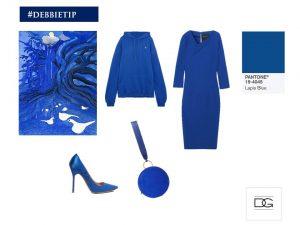PANTOLE LAPIS BLUE