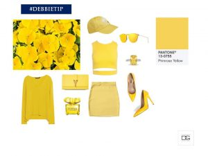 primerose yellow